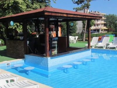 Imagini Hotel APOLLO OVICRIS