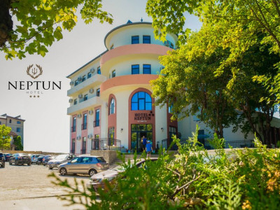 Hotel NEPTUN RESORT
