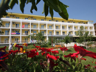 Imagini Hotel CENTRAL