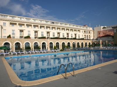 Imagini Hotel IAKI
