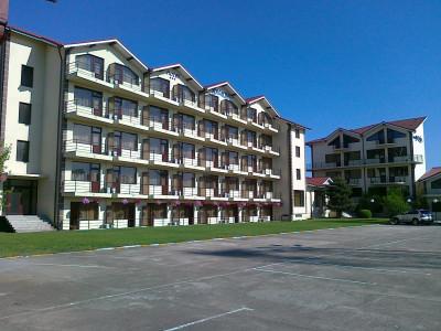Imagini Hotel STEFANIA