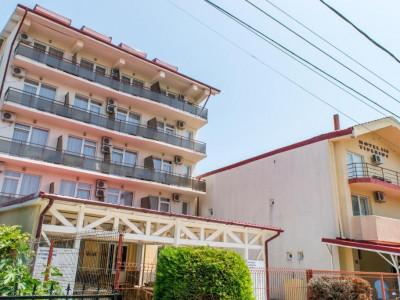 Imagini Hotel TIBERIUS