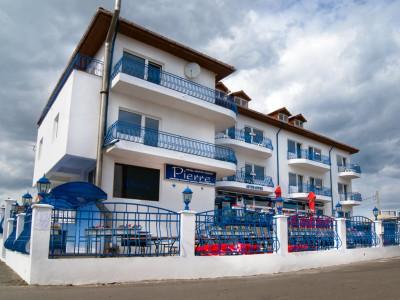 Imagini Hotel PIERRE