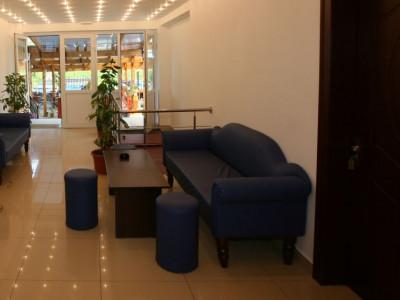 Imagini Hotel IMPACT G