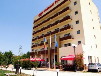 Imagini Hotel COSTINESTI ROYAL