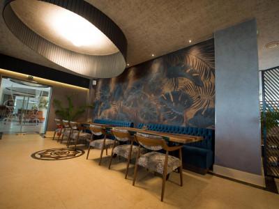 Imagini Hotel MALIBU