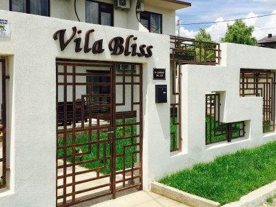 Vila BLISS