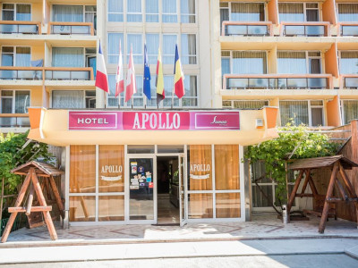 Imagini Hotel APOLLO