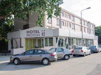 Imagini Hotel PROTON K3
