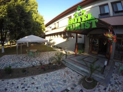 Imagini Hotel TURIST