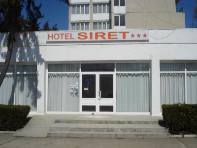 Imagini Hotel SIRET