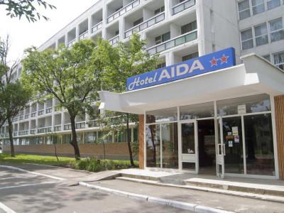 Imagini Hotel AIDA