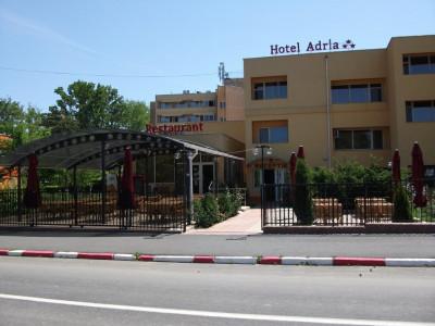 Imagini Hotel ADRIA