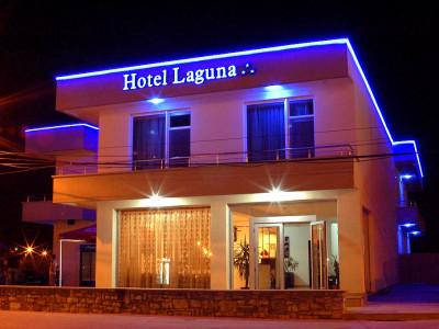 Imagini Hotel LAGUNA