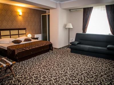 Hotel MEGALOS