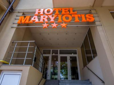 Hotel MARYIOTIS