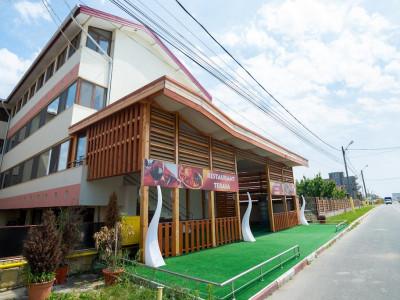 Hostel Nova Route