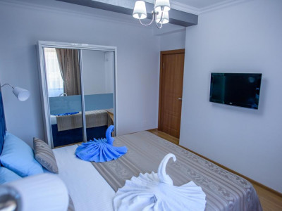 Apartament Cosmina Residence