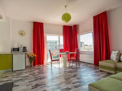 Apartament Bliss