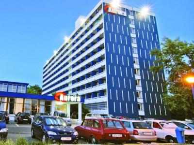 Imagini Hotel AURORA