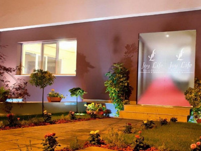 Hotel-Apartament JoyLife Residence