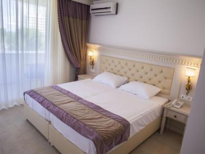 Imagini Hotel SULINA