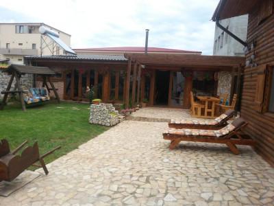Imagini Pensiunea Casa Serban