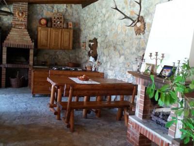 Pensiunea Casa Serban