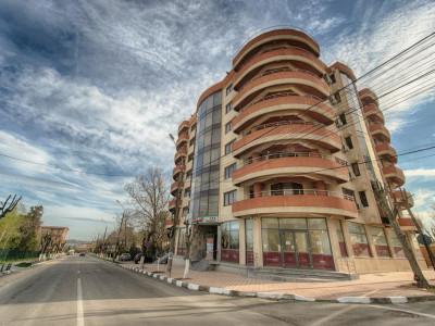 Hotel-Apartament Sameli Residence
