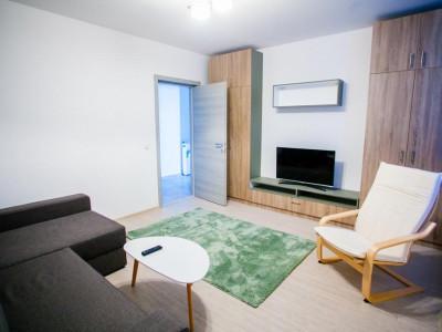 Apartament Lira Holiday