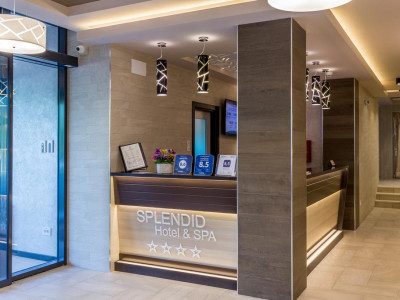 Hotel NEW SPLENDID Spa (Adults Only)