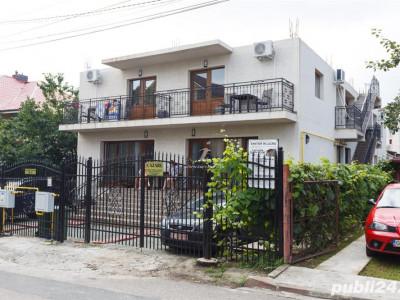 Pensiunea Casa Sarofin