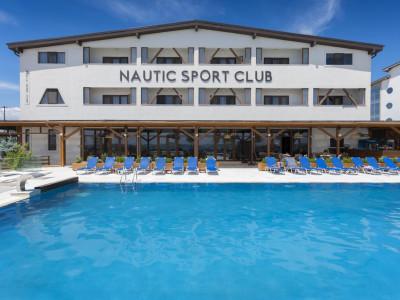 Hotel NAUTIC SPORT