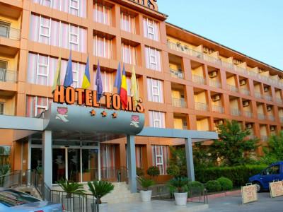 Imagini Hotel TOMIS
