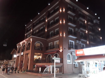 Hotel GES