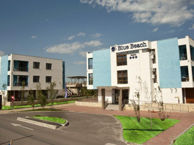 Studio BLUE BEACH