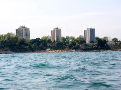 Imagini Hotel Steaua De Mare - Hotel Meduza - Delfinul