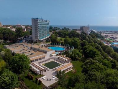 Imagini Hotel EUROPA