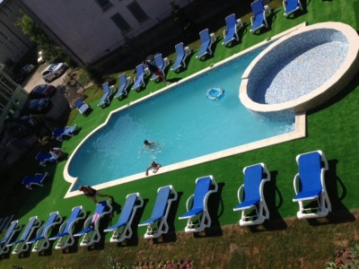 Imagini Hotel MONDIAL